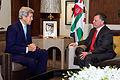 Secretary Kerry Meets With King Abdullah II in Amman.jpg