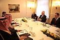 Secretary Tillerson Meets With Saudi Foreign Minister al-Jubeir in Bonn (32807386831).jpg