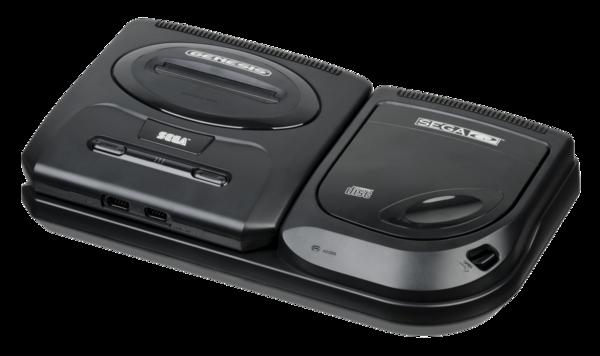 List of Sega CD games - Wikiwand