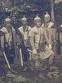 Segura Guipúzcoa soldados romanos c.1910.jpg