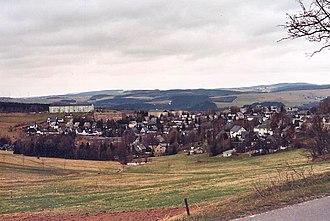 Seiffen - Image: Seiffen (01) 2005 05