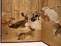 Seiho takeuchi, scimmie e conigli, 1908, 03.jpg