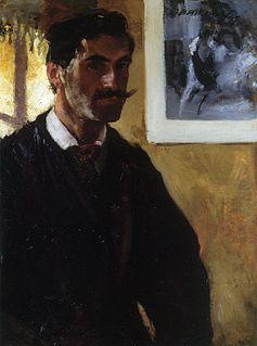 Alfred Henry Maurer American painter