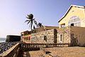 Senegal isola di Gorè bastione 2.jpg