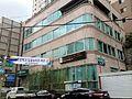 Seongbuk Jeongneung 1-dong Comunity Service Center.JPG