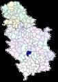 Serbia Brus.png