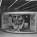 Serie. Reclamecampagne film Funny Girl (in Cinema Du Midi te Amsterdam). Etala, Bestanddeelnr 922-1483.jpg