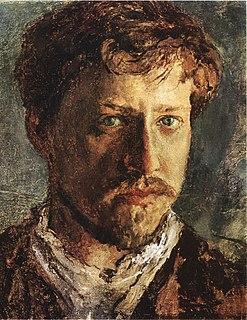 Valentin Serov Russian painter