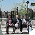 Serrano, Diaz & Crespo await Starlight Park opening speech jeh.jpg