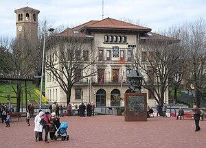 Sestao - Town Hall