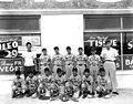 Setzer's baseball team- Jacksonville, Florida (6959818264).jpg