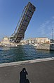 Shadow and Bridge, Sète, Hèrault 01.jpg