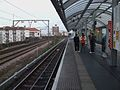 Shadwell DLR stn look east2.JPG