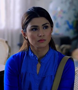 Carla Abellana - Image: Shake, Rattle and Roll XV Official Trailer Carla Abellana