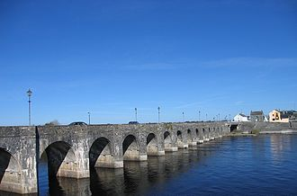 Rivers of Ireland -  River Shannon
