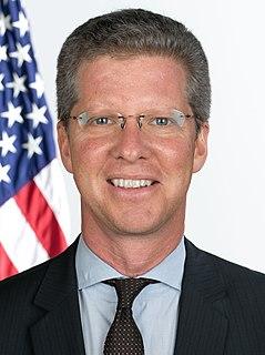 Shaun Donovan American government official and politician