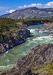 Sheep Slot Rapids and mountain landscape, Ivvavik National Park, YT.jpg