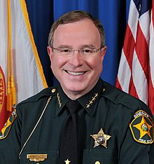 Image result for grady judd sheriff