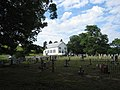 Shiloh United Methodist Church Lehew WV 2009 07 19 01.JPG