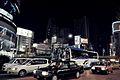 Shinjuku traffic - Sony A7R (11978345933).jpg