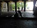 Shiva Temple inside Mandapeshwar Caves.jpg
