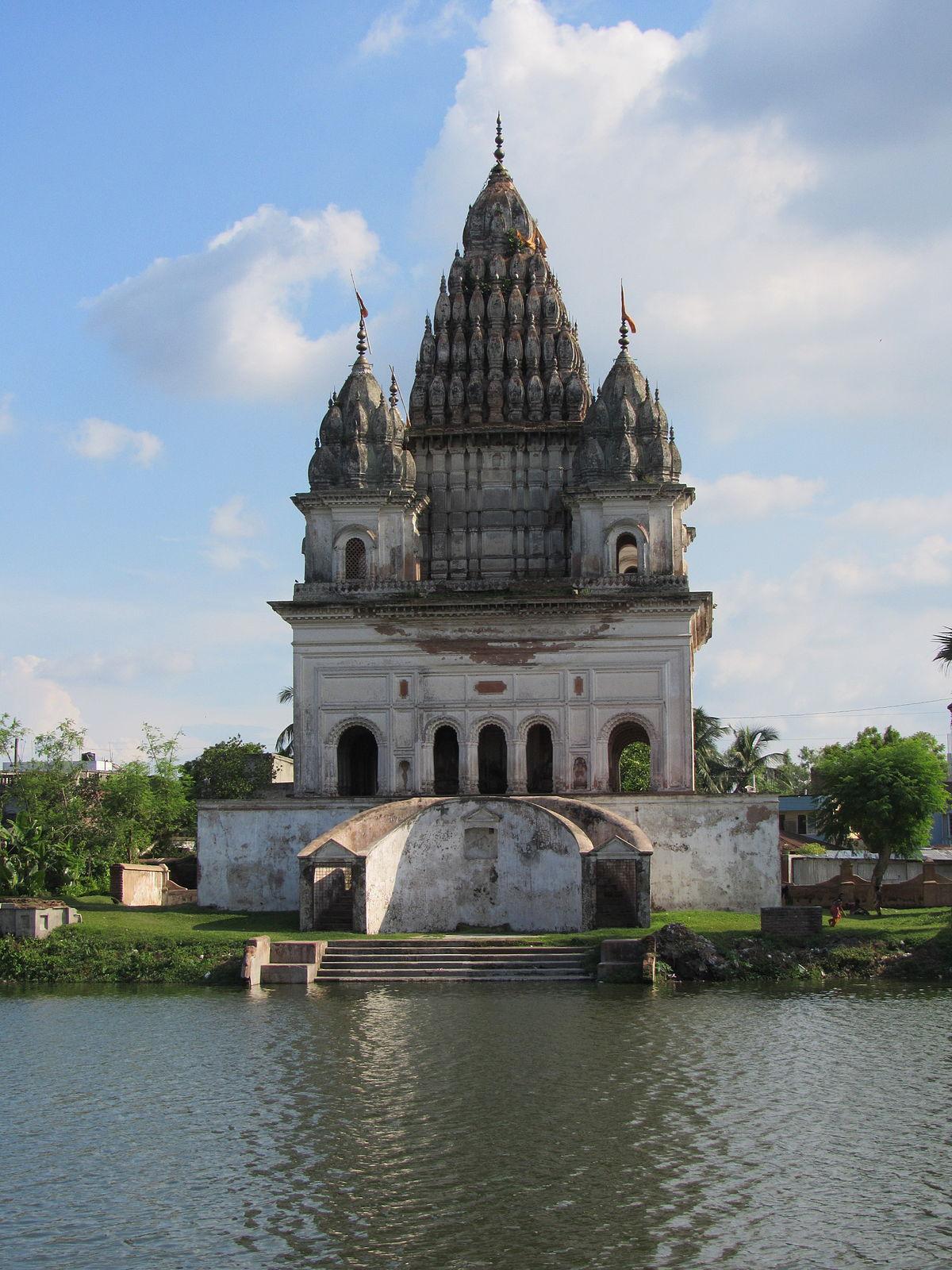 Pancharatna Architecture Wikipedia