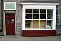 Shop front, Hawes - geograph.org.uk - 541742.jpg