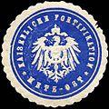 Siegelmarke Kaiserliche Fortifikation - Metz - Ost W0223863.jpg