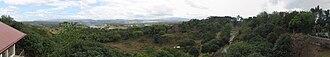 Norzagaray, Bulacan - The Sierra Madre Mountains in Norzagaray