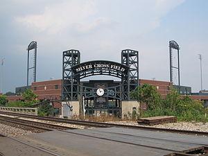 Joliet, Illinois - Joliet Route 66 Stadium