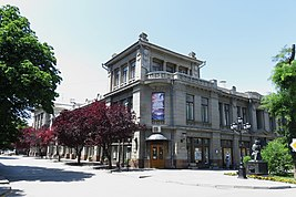 Simferopol, Building of Former Noble's Theater,911 (01) (29653920466).jpg