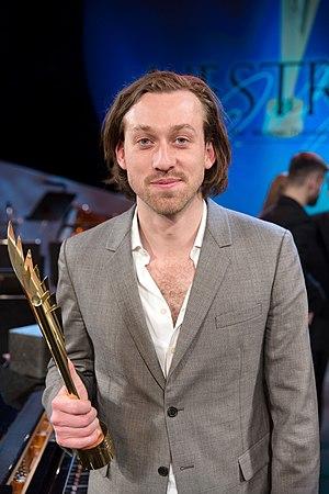 Simon Stone - Stone in 2015