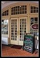 Singapore doors to Raffles food-1 (8333298858).jpg