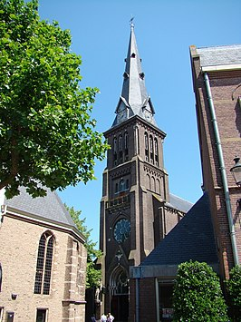 Sint-Franciscuskerk