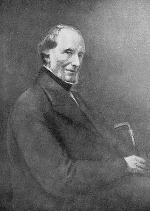 Andrew Smith (zoologist) - Image: Sir Andrew Smith portrait
