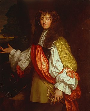 First Sea Lord - Image: Sir John Chichley circa 1640 1691 by Jacob Huysmans