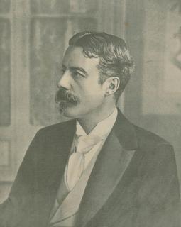 Martin Gosselin British diplomat