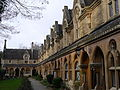 Sir William Powell's Almshouses, Fulham 08.JPG