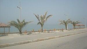 Bandar Siraf - Beachfront in Siraf