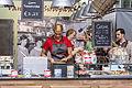 Sirop waffles shop (Markthal Rotterdam)2.jpg
