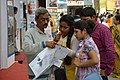 Site Map-reading - 40th International Kolkata Book Fair - Milan Mela Complex - Kolkata 2016-02-02 0398.JPG