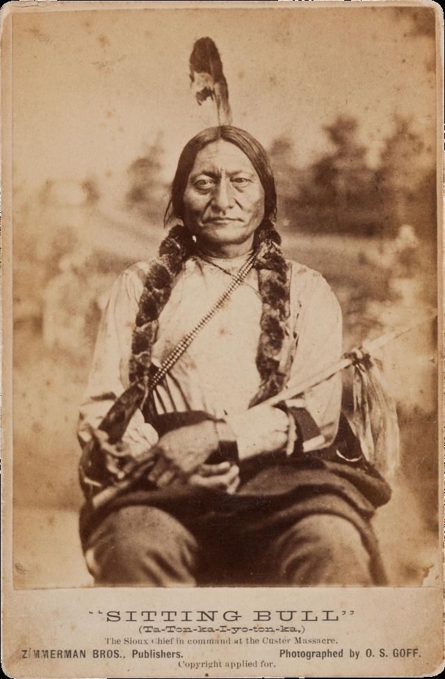 Sitting Bull Wikiwand