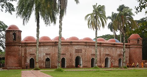 Sixty domed mosque.jpg
