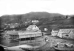 Skaalurens Skibsbyggeri 1869-70.jpg