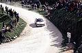 Slide Agfachrome Rallye de Portugal 1988 Montejunto 022 (25924780603).jpg