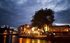 Sligo town nite