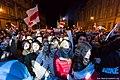 Solidarni z Białorusią 2014 Warszawa 16.jpg