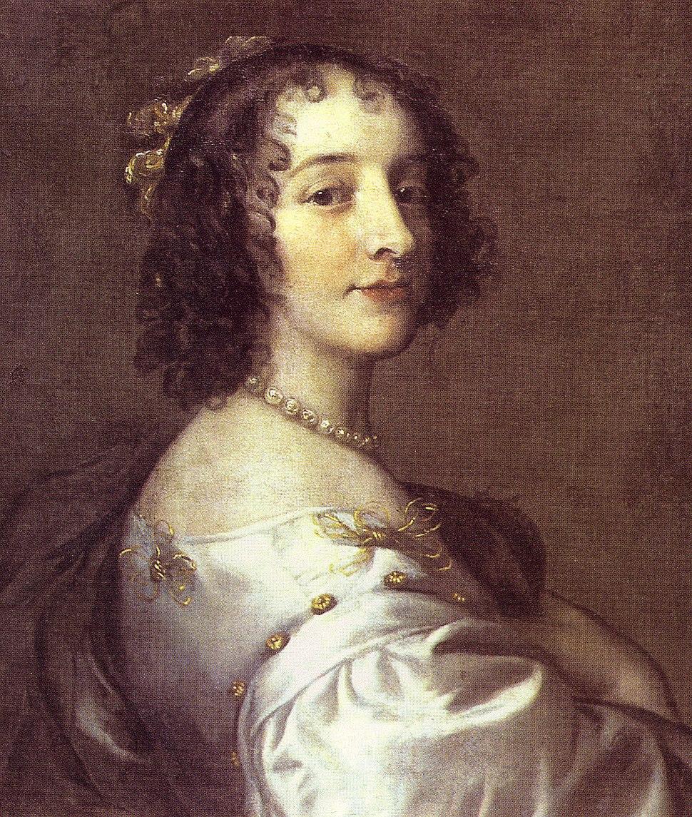 Sophie von der Pfalz von Peter Lely
