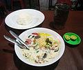 Soto Betawi Jakarta Street Side Food.JPG