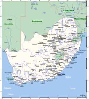 География на Република Южна Африка — Уикипедия: http://bg.wikipedia.org/wiki/География_на_Република_Южна_Африка